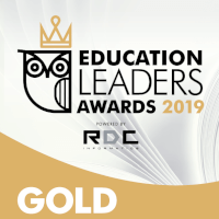 Ζαχαρίου - Education Leaders Awards